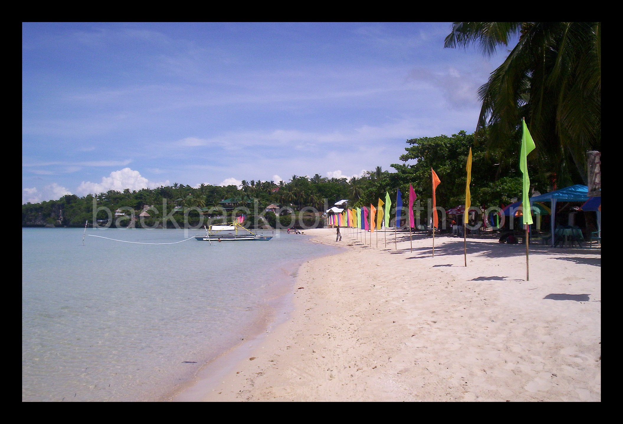 San Francisco Bay Camotes